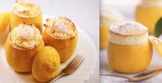 Лимонное суфле: Такого вы еще не пробовали       Мой сын съедает по 5 штучек за раз!                    Ингредиенты:  Творог обезжиренный — 1 ст. лЯйцо — 1 штЛимонный сок — 1 ст. лЦедра — 1 лимонаПодсластитель — по вкусу  Приготовление:    Отделить белок от ж…