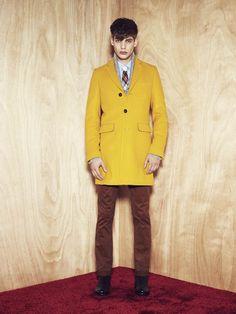 Essentiel | Belgian Fashion | Men collection