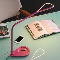 Table Lamp Kinx - Karim Rashid