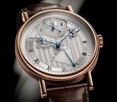 The Breguet Classique Chronométrie 7727 Takes The Top Prize At The 2014 Grand Prix d'Horlogerie de Geneve (Plus Full List Of Winners) — HODINKEE