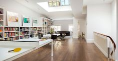 Appartement Sarah Jessica Parker New York