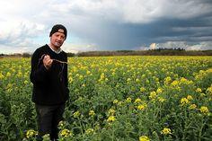 """""""Après suppression des insecticides, une forte réduction des fongicides, il souhaite à terme parvenir à bannir les produits chimiques de son système de culture.""""...  http://www.agri-culture.fr/article/agriculture-vegetal/cette-parcelle-elle-ne-verra-plus-jamais-la-charrue"""