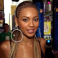 Beyoncé | Bootylicious Cornrows #beyonce #cornrows www.paulmitchell.edu