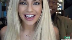 | Kylie Jenner gif of the day 4/19/16 <3 <3 ~Danyale |