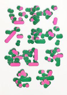 Reanimating NJP: Nam June Paik's Interfaces, Nam June Paik Art Center, 2016 - Jin and Park Typography Logo, Art Logo, Typography Design, Logo Design, Nam June Paik, Book Posters, Asian Design, Poster Layout, Graphic Design Posters