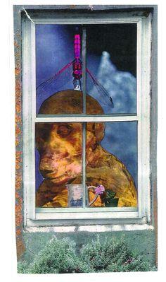 morpheus at the window