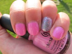 Dance Baby & Prism - China Glaze