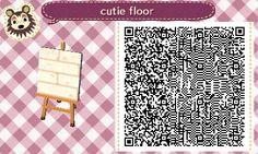 pastelpyon:  Pale wood floor