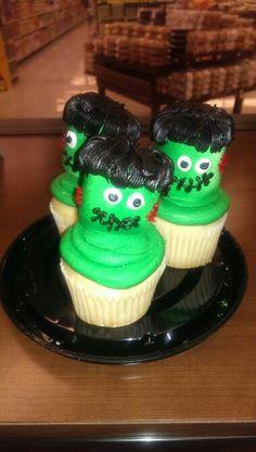 My Frankensteins'