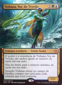 tishana, semi-full art