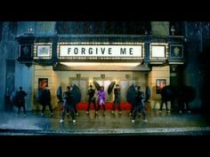 Music video by Leona Lewis performing Forgive Me. (C) 2008 Simco Limited under exclusive license to Sony Music Entertainment UK Limited