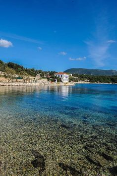 Fiskardo, Kefalonia, Greece