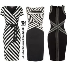 A fashion look from January 2015 featuring Phase Eight dresses and Karen Millen dresses. Browse and shop related looks.