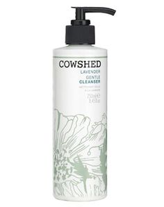 Cowshed Lavender Gentle Cleanser - Dreamy