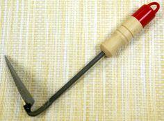 "Garden Tools | Nejiri Gama Hoe 11"""