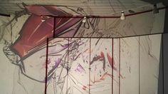 Projecties #overhead #inkt #oorzaak-gevolg