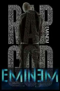 Eminem is the god