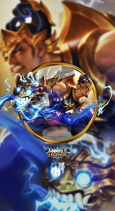 Wallpaper Phone Gatot Kaca Iron Steel by FachriFHR on DeviantArt Mobile Wallpaper Android, Mobile Legend Wallpaper, Hero Wallpaper, Mobiles, Moba Legends, Libra Tattoo, Legend Games, The Legend Of Heroes, Making Money On Youtube