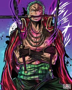 Big homie zoro ⚔🗡🚢 Been gone for a minute working🕑🕝 but im back with some heat🔥🔥 . Zoro Shirt drops soon keep a look out this weekend👀… One Piece Manga, One Piece Drawing, Zoro One Piece, One Piece Ace, One Piece Fanart, Art Anime, Anime One, Manga Anime, Anime Naruto
