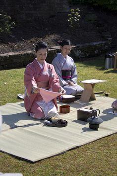 Chabako :: Japanese Tea