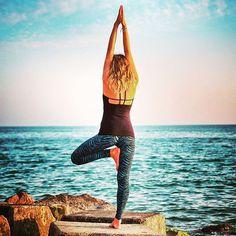 De 46 beste afbeeldingen van Yoga wear