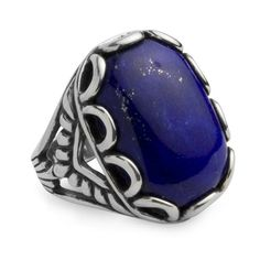 Carolyn Pollack Jewelry lapis ring