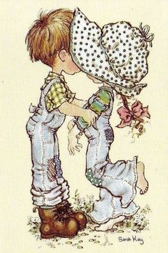 Sara Key Imagenes, Sara Kay, Jelly Roll Quilt Patterns, Boy Illustration, Knit Art, Flower Phone Wallpaper, Baby Clip Art, Dibujos Cute, Pet Rocks