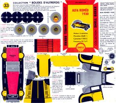 Blog_Paper_Toy_papercraft_Taxis_Vintage_Alfa_Romeo_1930_template_preview
