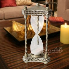 Ancient Hourglass - Bing images