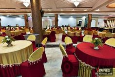 Best Party Place - SK Kumar Banquet in Delhi, Patparganj. Check venue address, photos, party packages and reviews. Get best quotes for weddings, birthday parties, corporates events @VenueLook. Call 8470804805 for bookings.