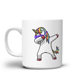 # Dabbing Unicorn Shirt Dab Hip Hop Funny Magic Mug .  **We Ship Worldwide!**Only available for a LIMITED TIME, so get yours TODAY! Printed in the U.S.A. If you buy 2 or more you will save on shipping!Available in different styles and colors.*Satisfaction Guaranteed + Safe and Secure Checkout via PayPal/Visa/Mastercard*Click the Green Button below and select your size and style from the drop-down menu and reserve yours before we sell out!