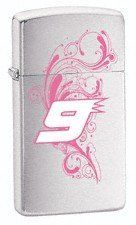 "Zippo Lighter Slim Kasey Kahne Scroll by Zippo. $38.56. The World Famous Zippo® Guarantee  Any Zippo metal product, when returned to our factory will be put in first class condition free of charge, for we have yet to charge a cent for the repair of a Zippo metal product, regardless of age or condition. The finish, however, is not guaranteed. This guarantee gives you specific legal rights and you may also have other rights which vary from state to state.  ""It works or we fix it..."