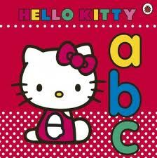 Hello kitty : abc. Ladybird, 2012