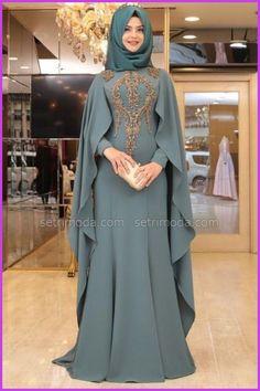 Abaya Style 576671927271717022 - 50 Best Abaya Designs For 2020 Abaya Fashion, Modest Fashion, Fashion Dresses, Muslim Women Fashion, Islamic Fashion, Abaya Designs Latest, New Abaya Style, Hijabi Gowns, Mode Abaya