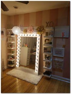 Small Bedroom Organization (26) – The Urban Interior