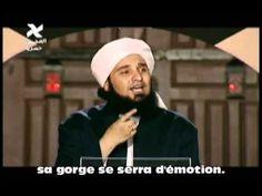 ▶ Habib Ali Al Jifri : Bilal et l'amour du Prophète - YouTube