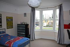 Selectaglaze secondary glazing -