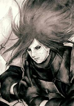 King Uchiha