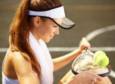 Can You Lose Weight by Playing Tennis? - http://www.dietsadvisor.com/can-you-lose-weight-by-playing-tennis/