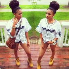really like this look...simple but cute :)
