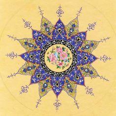 Mihrab Musings