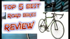Exclusive Review: top 5 Road bikes review Looking for the detailed review of Top 5 Road bikes Review ? We have tried to show the details on this video. You can decide whether you should buy this Road bikes  head or not after watching this exclusive video review Product we recommended in this video... 1- 2-  3- 4- 5-  Top 5 Road bikes Review  Top  5 Road bikes Feature Top 5 Road bikes Discount  Choosing the top 5 Road Bike for You By [http://ift.tt/2fjnrTS D White   Bikes have been a passion…