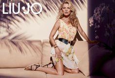 Liu Jo, la nuova collezione abbigliamento primavera-estate 2014