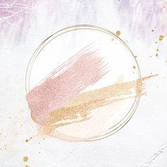 Pink And Purple Background, Purple Backgrounds, Logo Online Shop, Fond Design, Flower Graphic Design, Logo Background, Watercolor Background, Instagram Background, Floral Logo