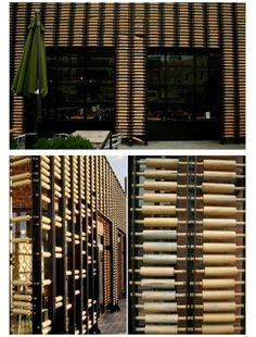 Breadbox Cafe New York, ODA Architecture