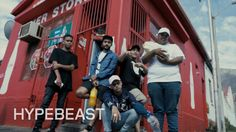"""Watch the Trailer to HYPEBEAST's South Africa """"Mzansi Style Guide"""": Meet the youth who are channeling their political energy onto South Africa's creative landscape. Creative Landscape, Hypebeast, Style Guides, South Africa, Youth, Scene, Culture, Inspiration, Watch"""