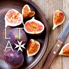Tasty figs, Malta │ #VisitMalta visitmalta.com
