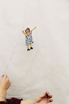 climbing toys to make!!