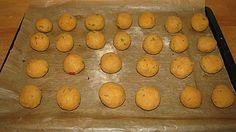 Falafel, ein gutes Rezept aus der Kategorie Beilage. Bewertungen: 3. Durchschnitt: Ø 3,2.