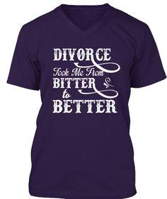 LIMITED EDITION-DIVORCE